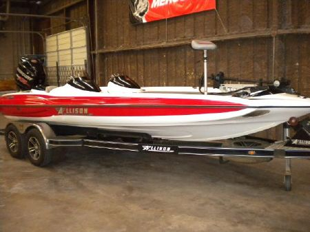 Allison Boats For Sale Boats Com