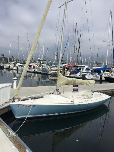 Schock Harbor 20