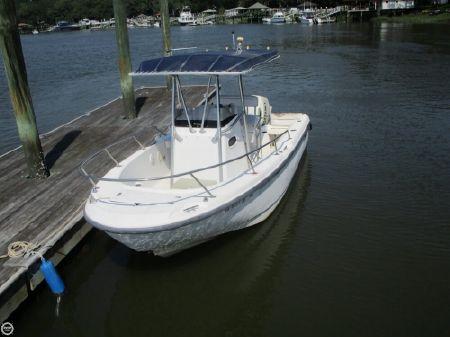 2001 Boston Whaler 21 Outrage, Savannah Georgia - boats com