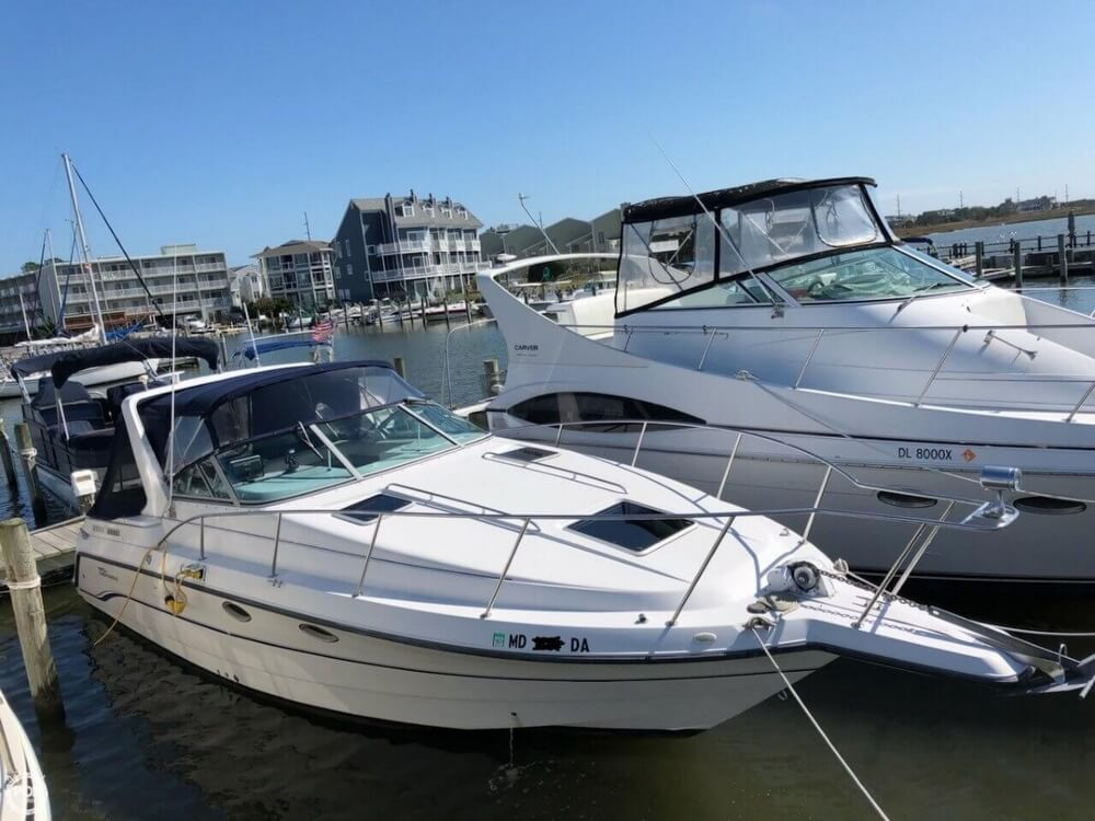 Chaparral Signature31 1996 Chaparral Signature31 for sale in Dewey Beach, DE