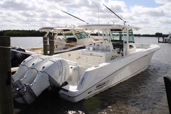 Boston Whaler 37