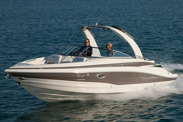Crownline 285 SS Manufacturer Provided Image