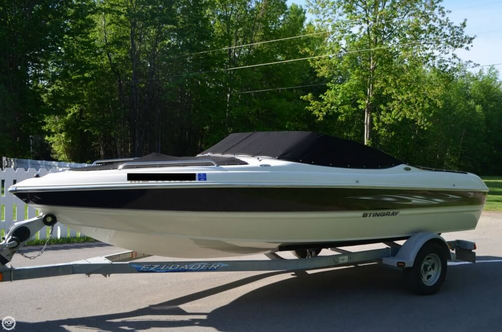 Stingray 195 Lx 2012 Stingray 195LX for sale in Newport, ME