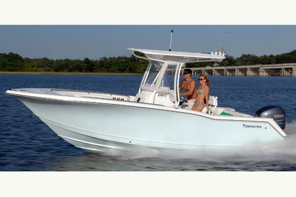 Tidewater 232 CC Adventure Manufacturer Provided Image: Manufacturer Provided Image