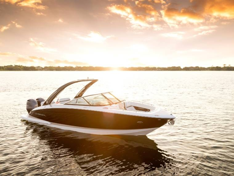Regal Regal Outboard 29 OBX