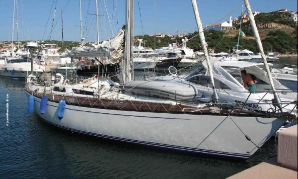 Baltic BALTIC 48 BALTIC YACHT - Baltic 48 - exteriors