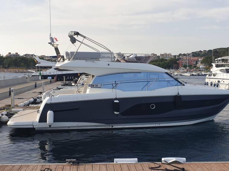 Prestige Prestige Yachts PRESTIGE 420 FLY