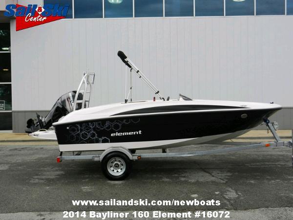 Bayliner boat listings for Austin boats motors lakeway tx