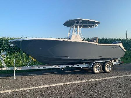 Tidewater 232 Cc Adventure boats for sale - boats com