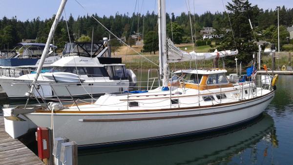 Gulfstar 43 CC