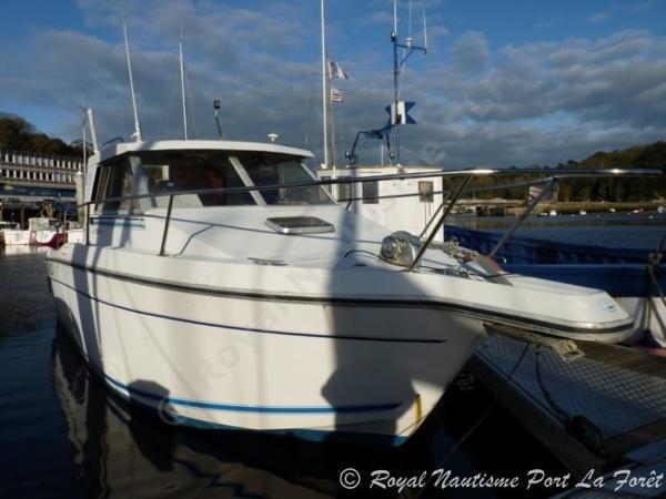 Jeanneau Albatross 800 JEANNEAU ALBATROSS 800