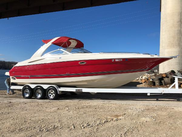 Monterey 298SS Bowrider