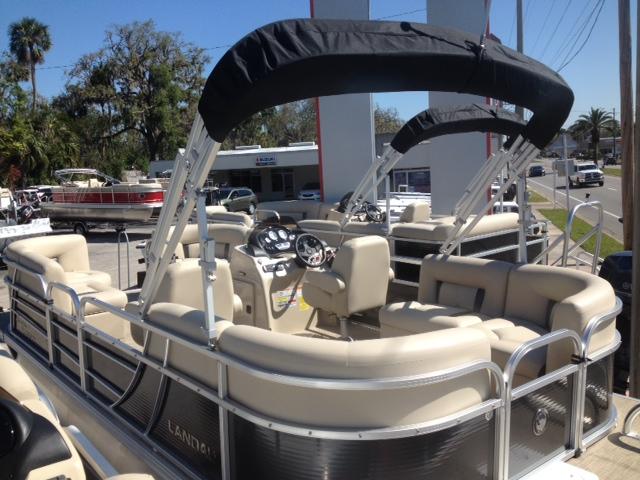 Landau 212 Island Breeze Cruise