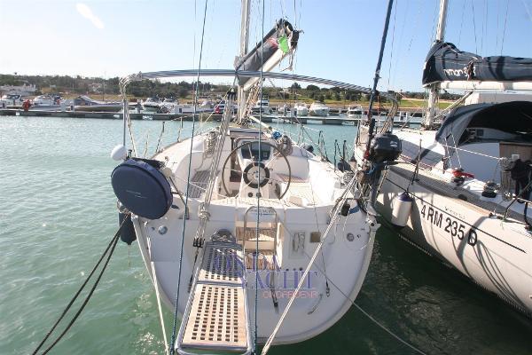 Bavaria 34 Cruiser IMG_3363