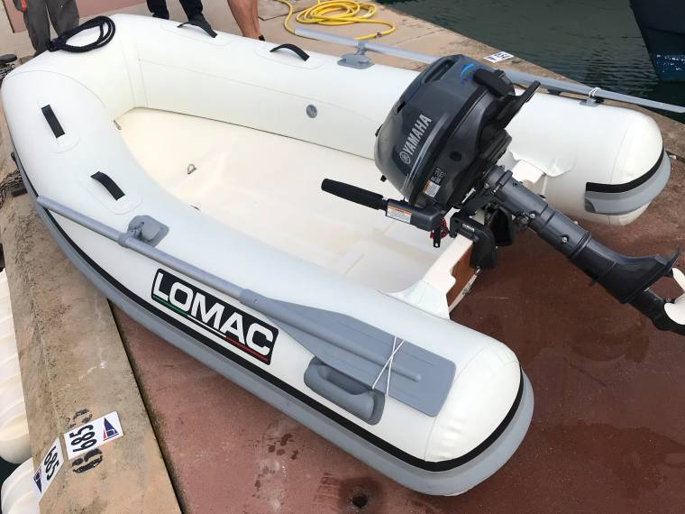 Lomac LOMAC 245
