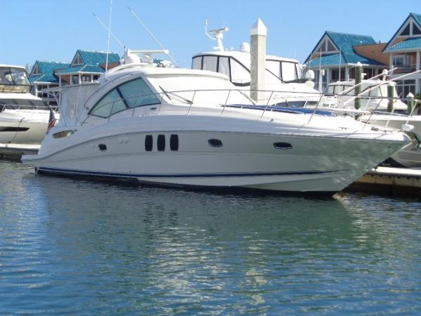 Sea Ray 500 Sundancer It's All Good II profile