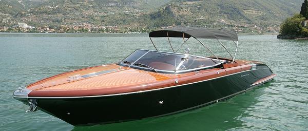 Riva 33 Aquariva Cento