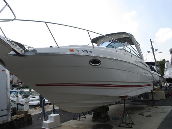 Monterey 29 Cruiser