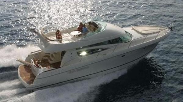 Jeanneau Prestige 46 Jeanneau Prestige 46 Seven Yachts
