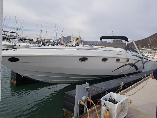 Chris-Craft Stinger 415 Chirs Craft Stinger 415 for sale