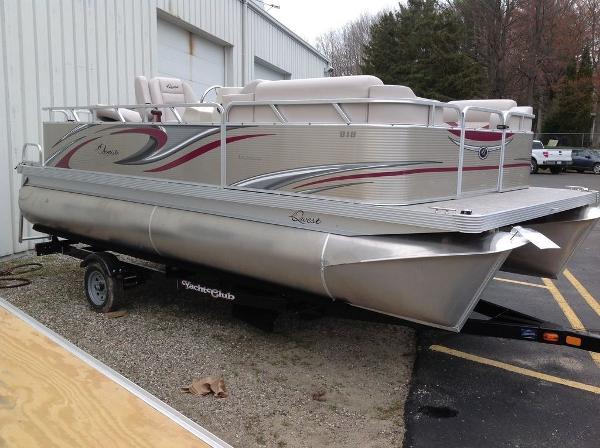 Apex Marine 818 VX Cruise