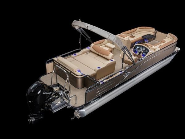 Avalon Catalina VRB 23'