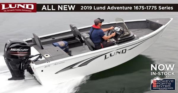 Lund 1775 Adventure Sport