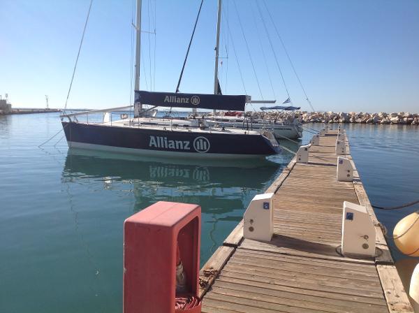 X - Yachts IMX 40 #98