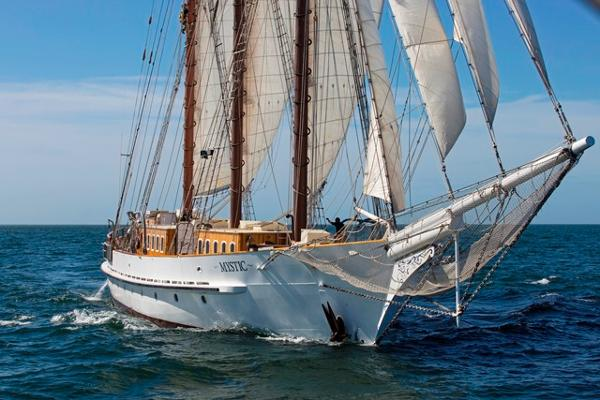 Freeport Shipbuilding Group USCG Certified Schooner