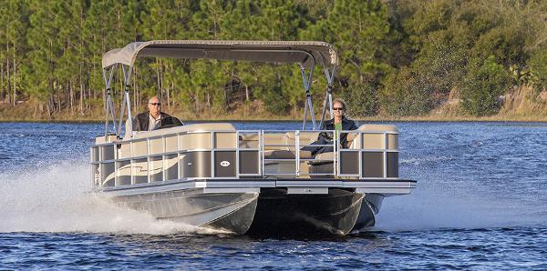 Island Boats Cruise