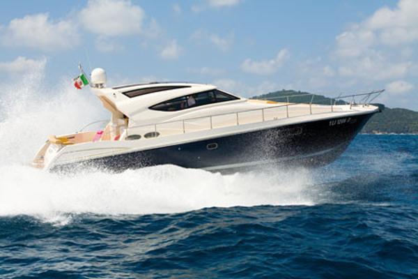 Cayman Cayman 48 hard top