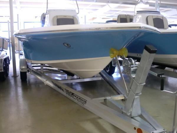 Tidewater 2200 Carolina Bay