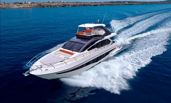 Astondoa 66 Flybridge