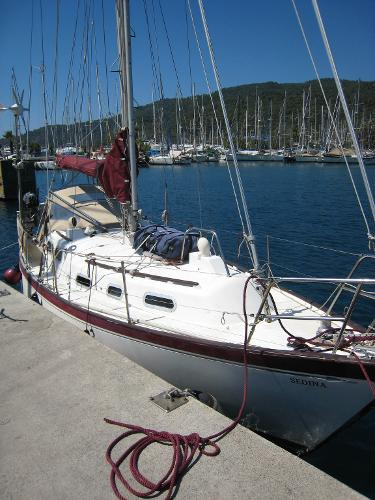 Northshore Yachts VANCOUVER 274 Main