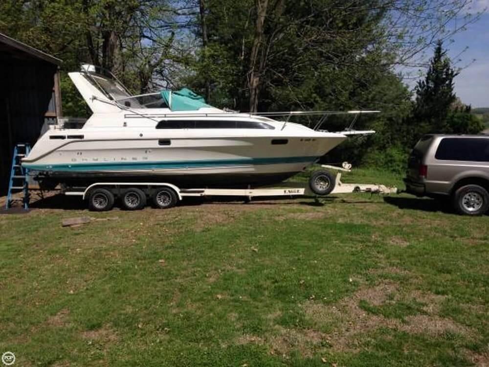 Bayliner 2855 Ciera 1993 Bayliner 2855 Ciera for sale in Evansville, IN