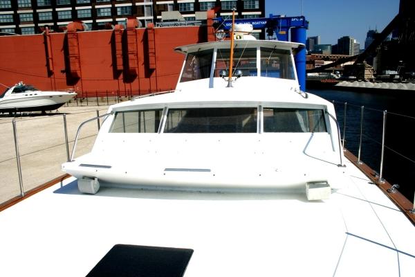 Chris Craft Roamer Boats For Sale Boats Com