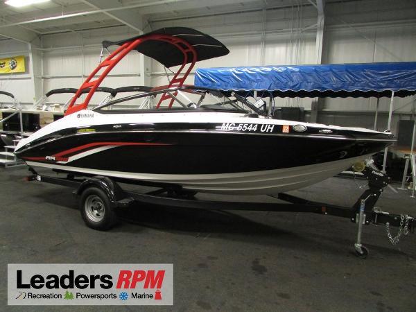 Yamaha Boats 195 AR