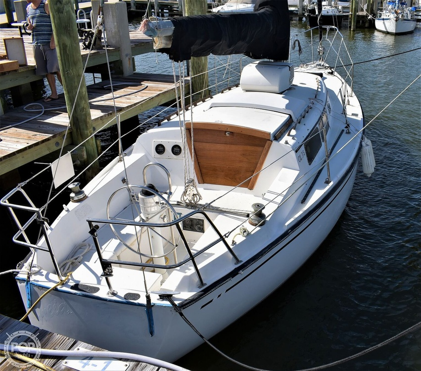 CAL 31 1983 CAL 31 for sale in Bay Saint Louis, MS