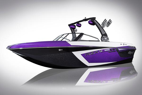 Tige RZX3 Manufacturer Provided Image