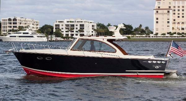 Windsor Craft 36