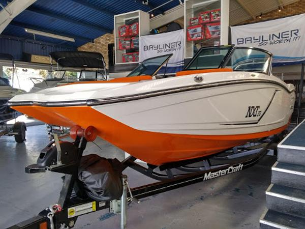 Mastercraft NXT20 2016 Mastercraft NXT20 Global Edition
