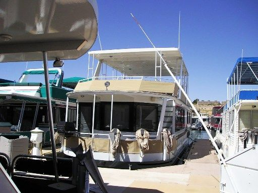 Skipperliner Multi Owner Houseboat