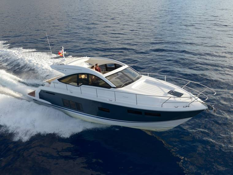 Fairline Boats Fairline Targa 47