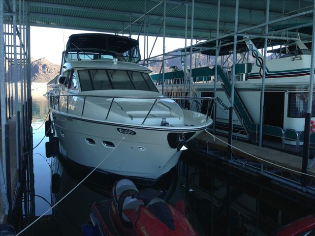 Bayliner Pilothouse