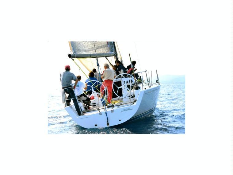 Cookson Boats New Zealand Cookson 12