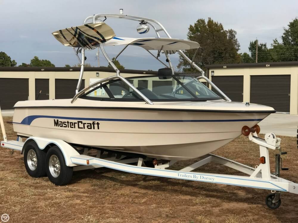 Mastercraft ProStar 190 1998 Mastercraft Prostar 190 for sale in Oklahoma City, OK