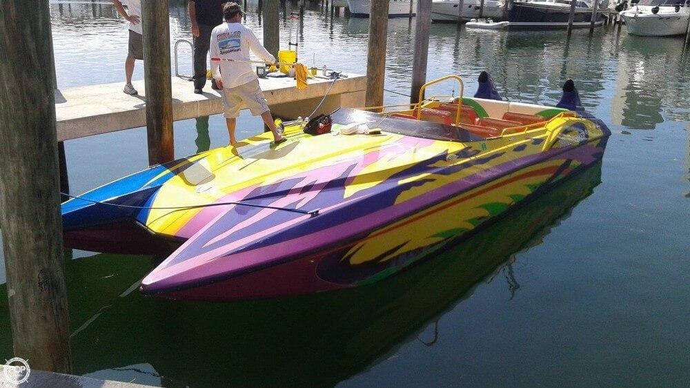 Sea Rocket 33 2006 Sea Rocket 33 for sale in Corpus Christi, TX