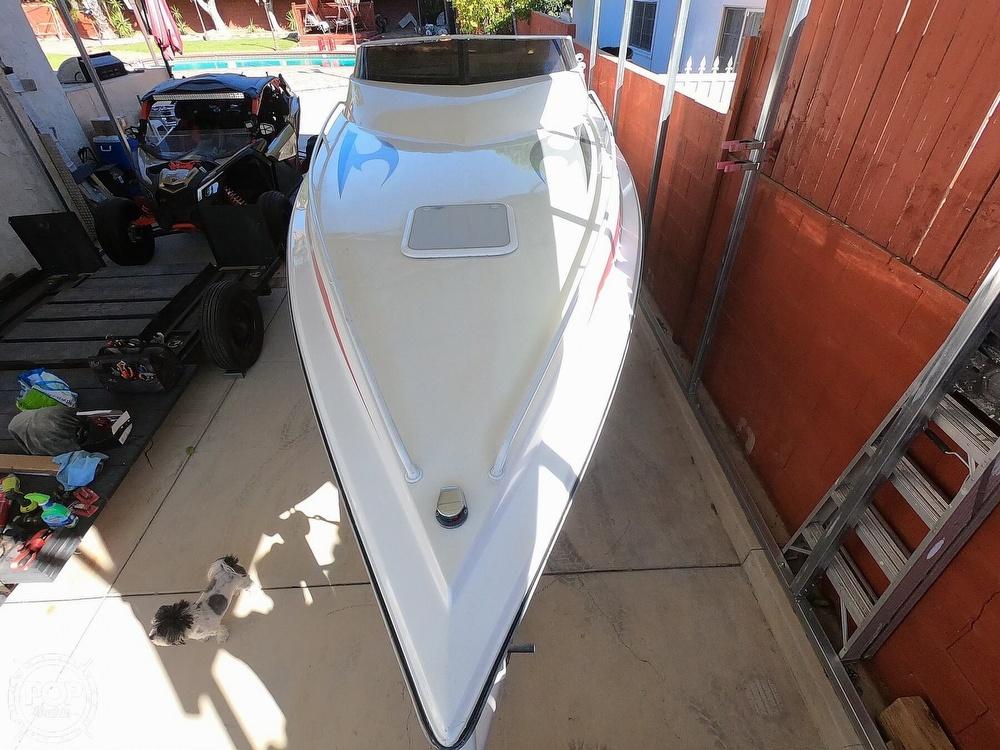 Carrera Boats Cyclone 270 1998 Carrera Cyclone 270 for sale in Porter Ranch, CA