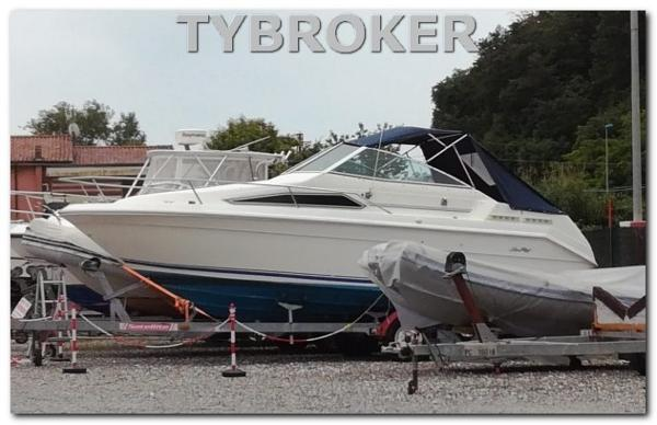 Sea Ray 220 Sundancer Sea Ray 220