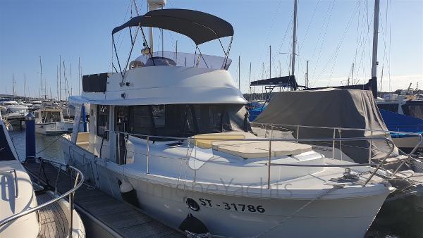 Beneteau Swift Trawler 34 20210423_171425